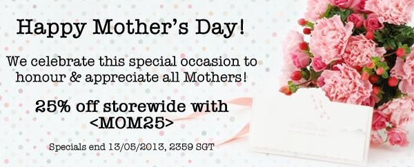 2013_mother's day newsletter banner