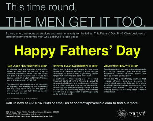 Fathers Day 2013 Promo-01