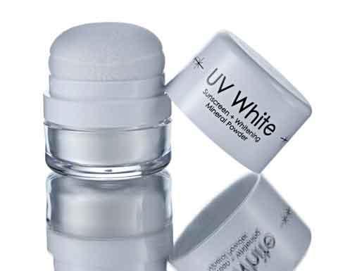 UV-White