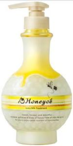 Honeycé Juicy Spa Treatment