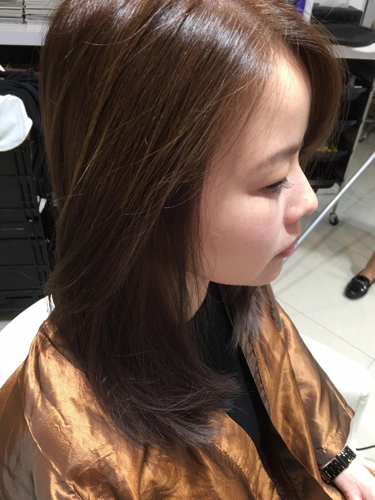Kenjo Korean Hair Salon The Best Korean Hair Salon That You